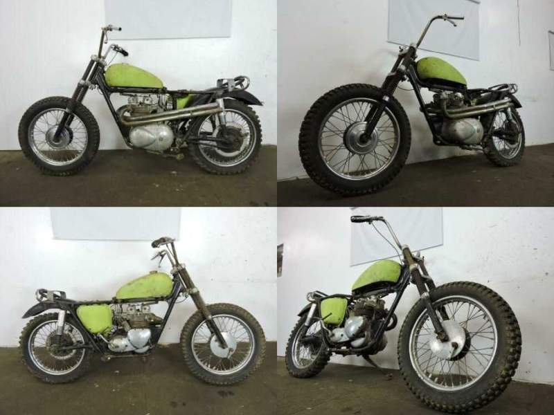 1961 Triumph Other for sale