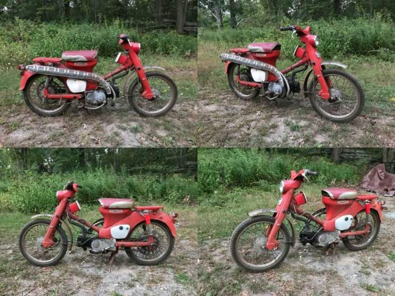 1962 Honda Other for sale