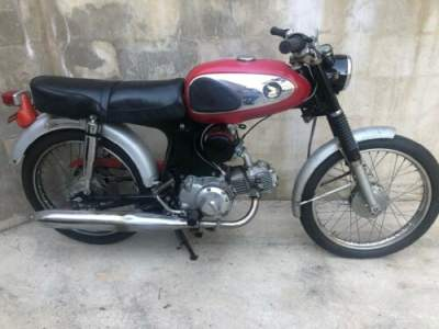 1968 Honda Other  for sale craigslist photo