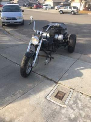1969 Custom Built Motorcycles Other  for sale craigslist photo