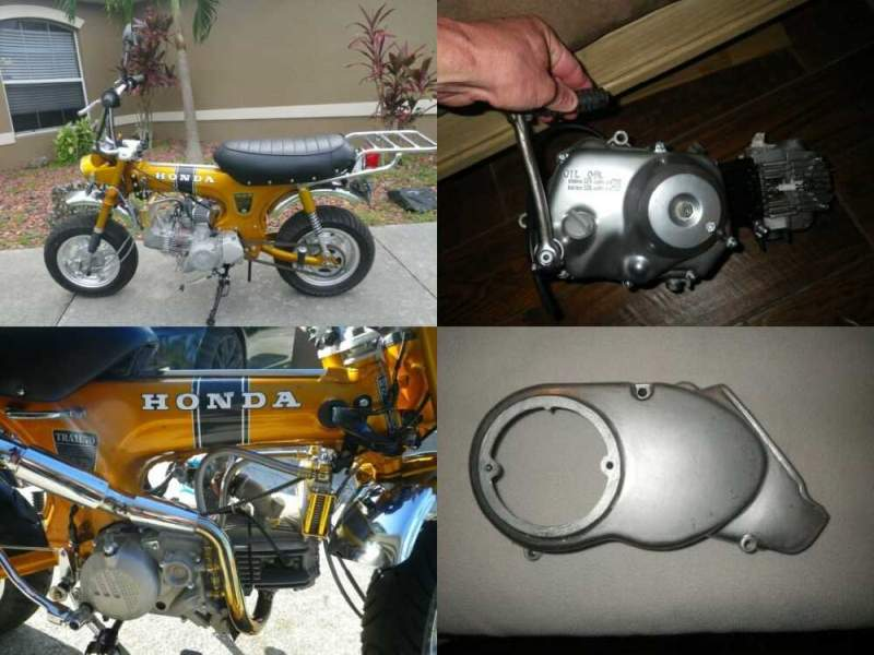 1970 Honda Other  for sale craigslist photo