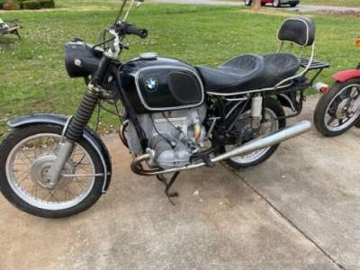 1971 BMW R-Series  for sale craigslist photo