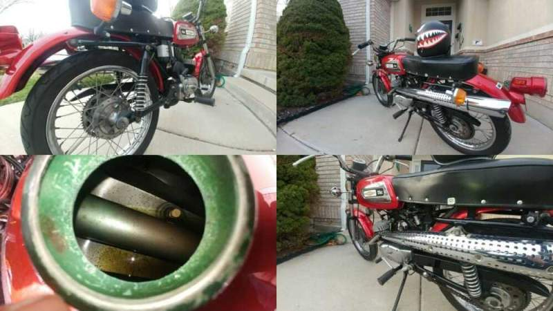 1971 Harley-Davidson Cafe racer for sale craigslist