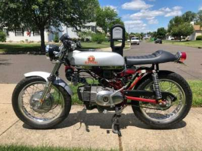 1972 Benelli 250ss  for sale craigslist photo