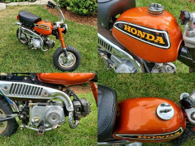 1973 Honda Other for sale craigslist