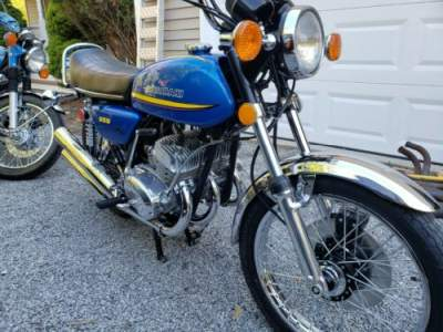 1973 Kawasaki Other for sale craigslist