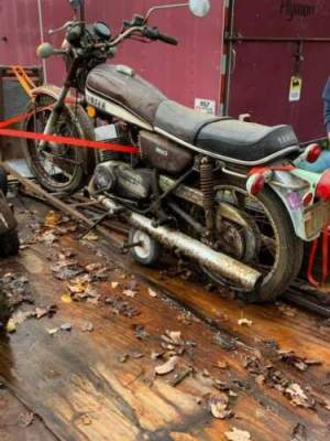1973 Yamaha Other  for sale craigslist photo