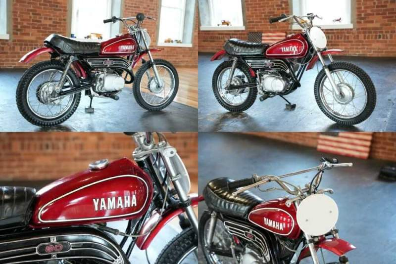 1974 Yamaha Other  for sale craigslist photo