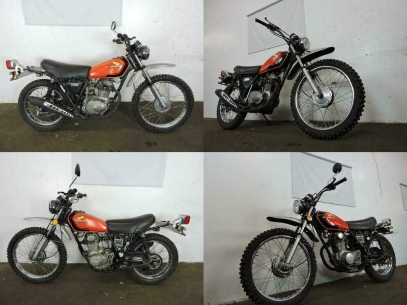 1975 Honda Other  for sale craigslist photo