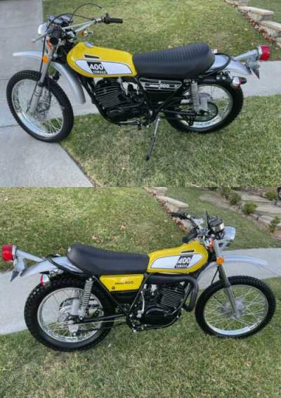 1975 Yamaha Other  for sale craigslist photo