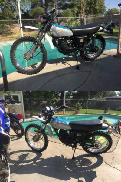 1976 Honda Other  for sale craigslist photo