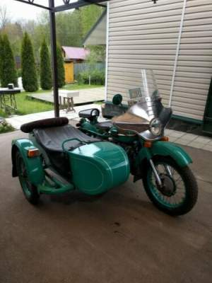 1976 Ural Ural for sale