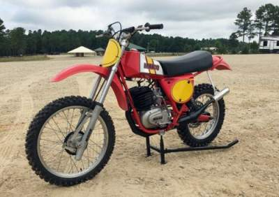 1977 Other Makes AW 250 Red for sale craigslist
