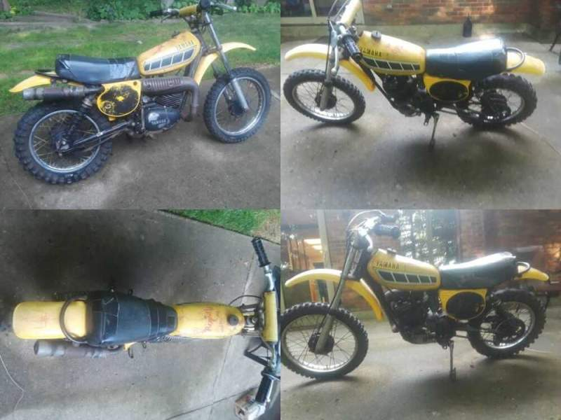 1977 Yamaha Yz For Sale Craigslist Used Motorcycles For Sale Low mileage, super clean 2016 softail slim! used motorcycles for sale