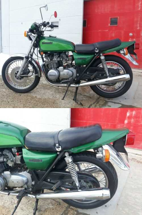 1978 Kawasaki Other  for sale craigslist photo