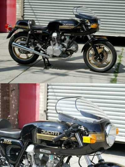 1980 Ducati Other  for sale craigslist photo