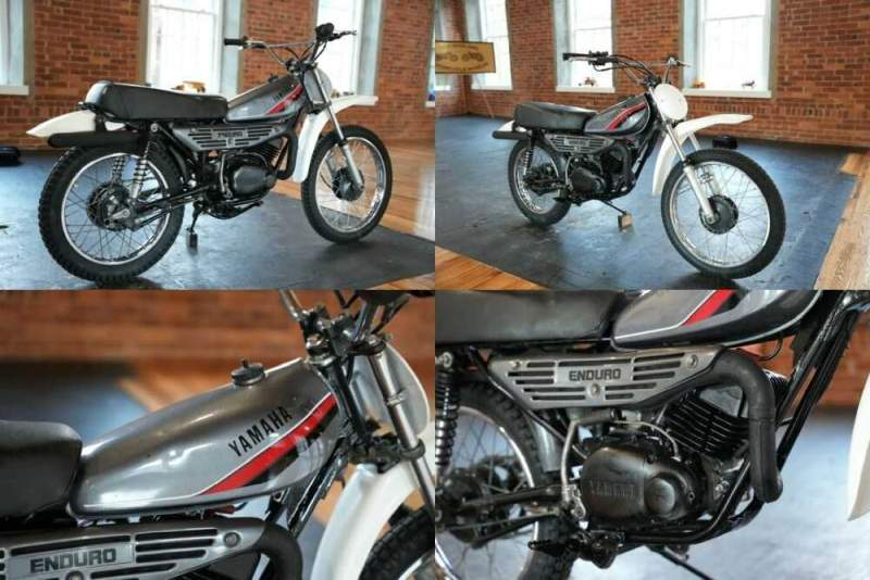 1980 Yamaha Other  for sale craigslist photo