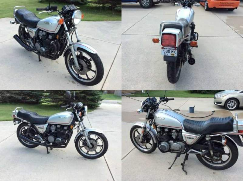 1981 Kawasaki Other  for sale craigslist photo
