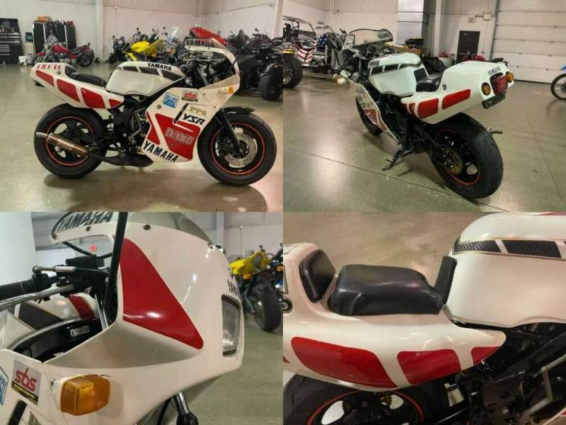 1988 Yamaha Other  for sale craigslist photo