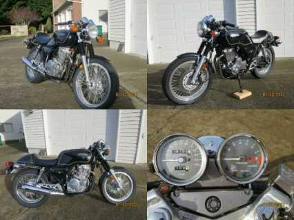 1989 Honda Other  for sale craigslist photo
