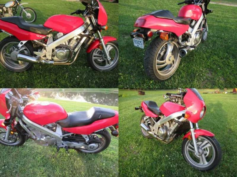 1990 Honda Other for sale