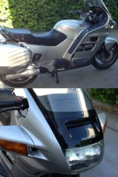 1991 Honda Other Silver for sale craigslist photo