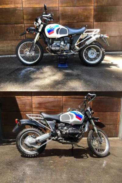1992 BMW R-Series for sale craigslist