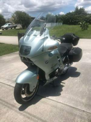 1996 BMW R-Series Green for sale craigslist photo
