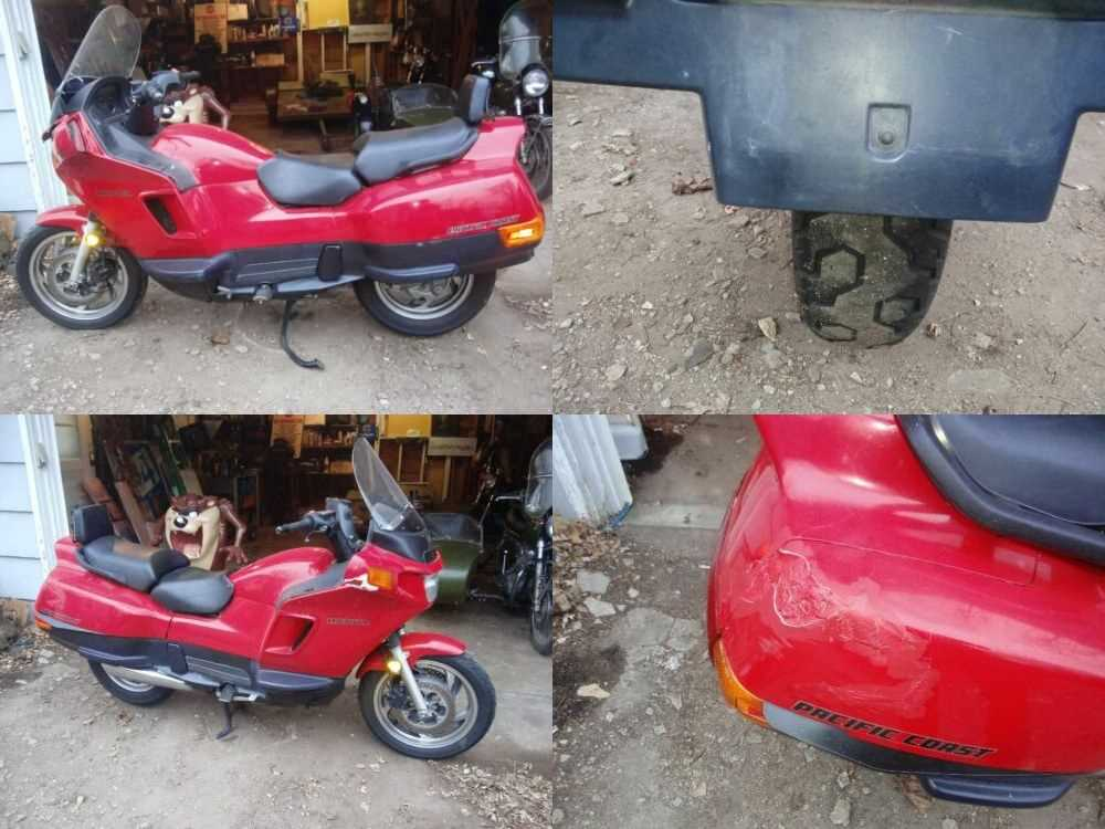 1998 Honda Other for sale craigslist