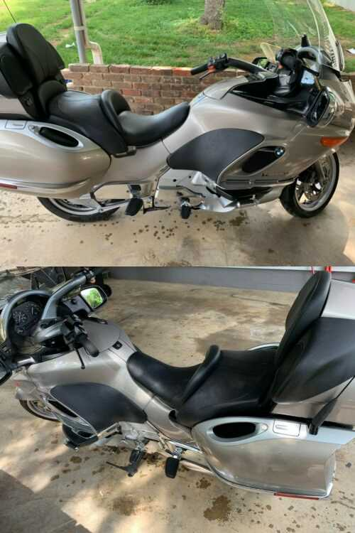 1999 BMW K-Series Champagne for sale craigslist photo