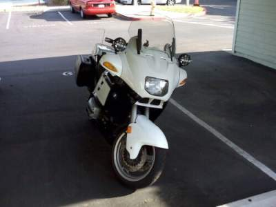 2000 BMW R-Series Black for sale craigslist photo