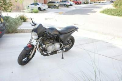 2000 Buell Cyclone Black for sale craigslist
