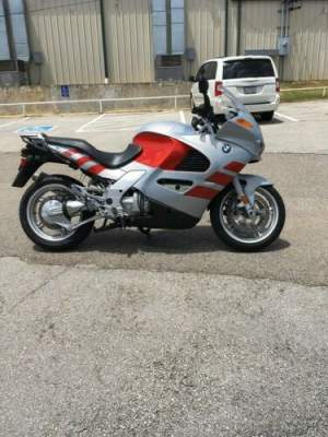 2002 BMW K-Series Gray for sale