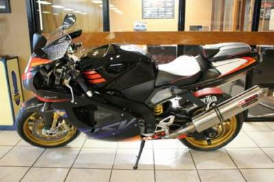 2003 Aprilia RSV R1000 Black for sale craigslist photo