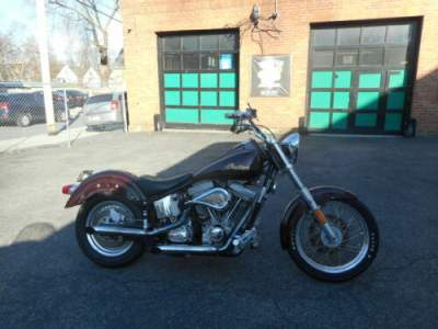 2003 Indian INDIAN SCOUT GILROY Burgundy for sale craigslist