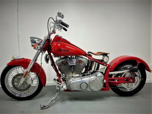2003 Indian SCOUT 1442 CC XLNT CONDITION Red for sale craigslist