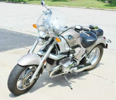 2004 BMW R1200C Gold for sale craigslist photo