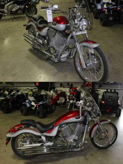2004 Victory VEGAS Red for sale craigslist photo
