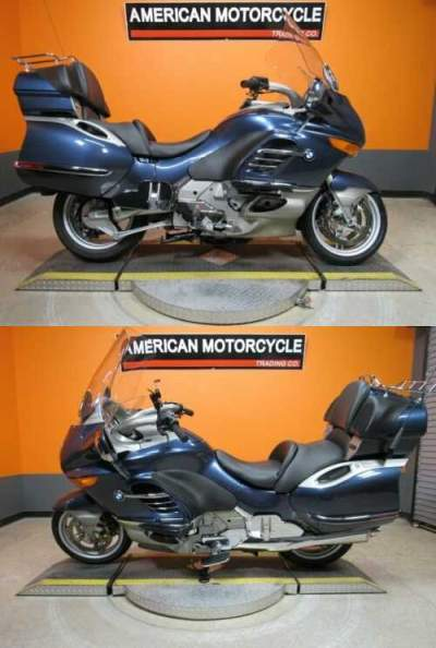 2005 BMW K-Series Blue for sale craigslist
