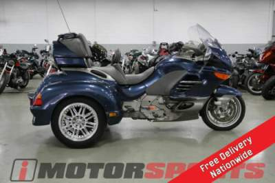 2005 BMW K-Series Blue for sale craigslist photo