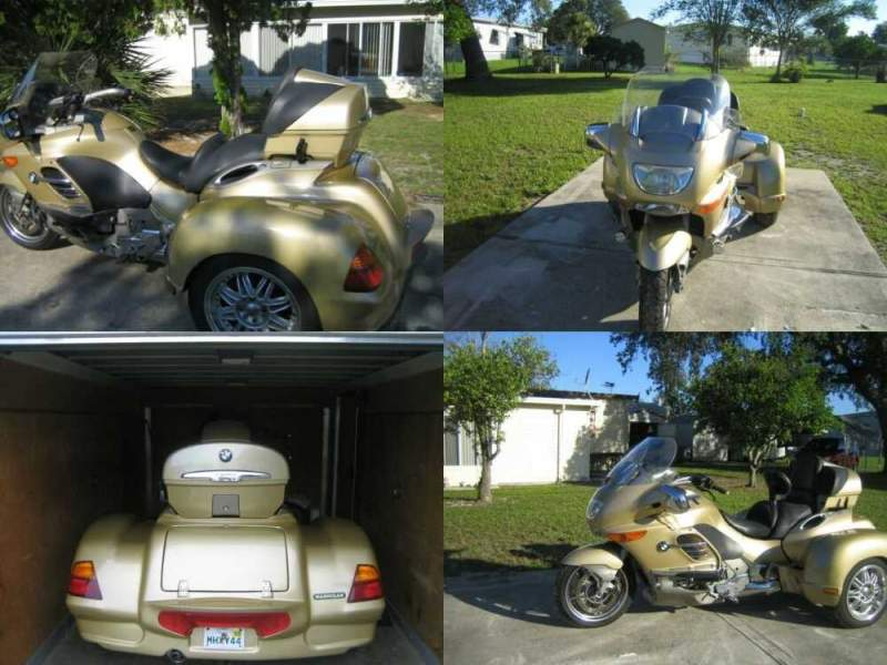 Other Makes: K1200LT Tan for sale craigslist