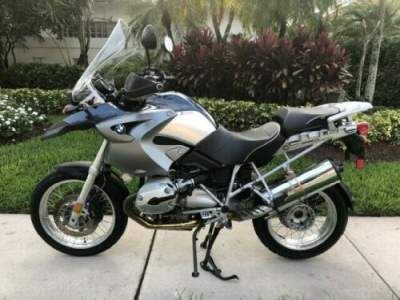 2005 BMW R-Series Blue for sale craigslist