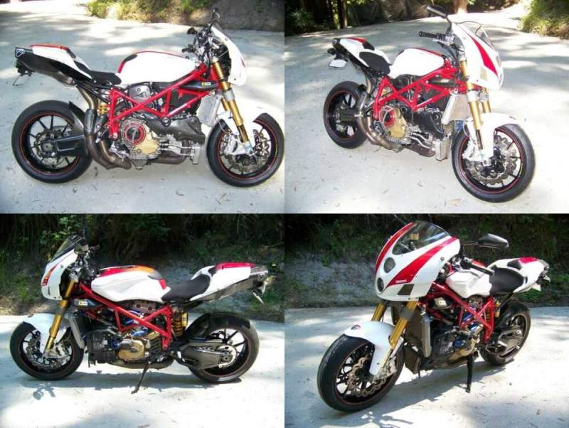 2005 Ducati Superbike Red for sale craigslist