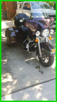 2005 Harley-Davidson Touring Electra Glide® Classic  for sale craigslist photo