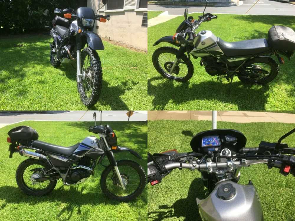 2005 Yamaha Other Silver for sale
