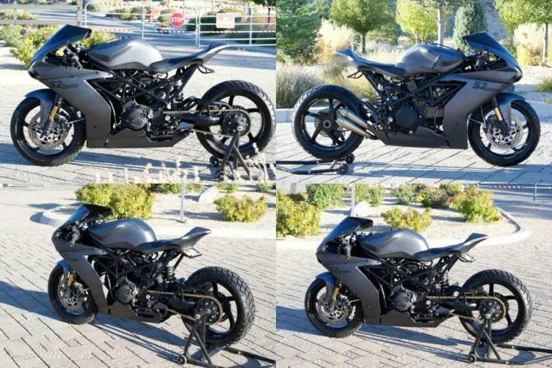 2006 Ducati Other  for sale craigslist photo