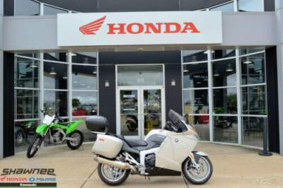 2007 BMW K-Series 1200 GT Silver for sale