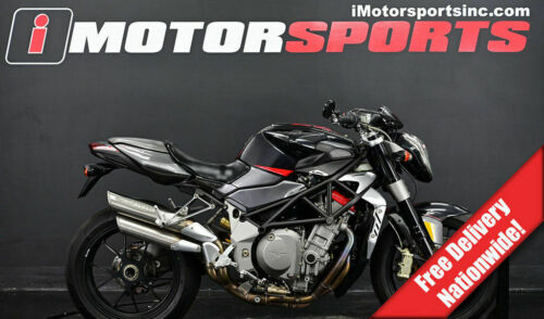 2007 MV Agusta Brutale 910R -- for sale craigslist photo
