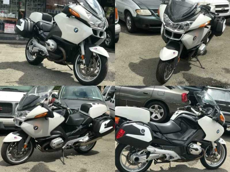 2008 BMW R-Series White for sale craigslist