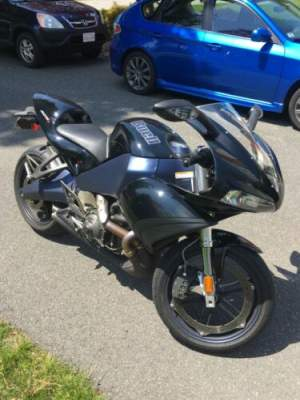 2008 Buell 1125R  for sale craigslist photo